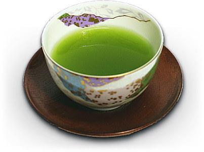 深蒸し茶(新茶)